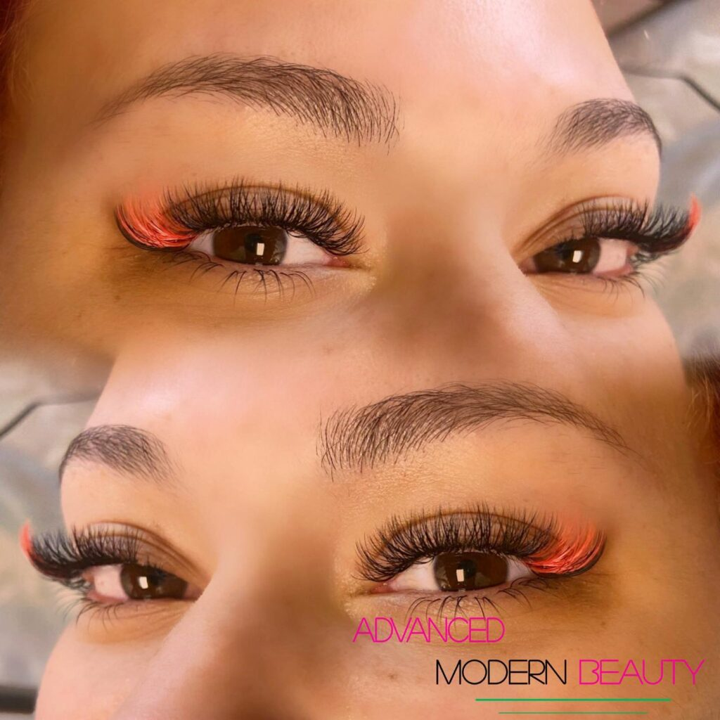 advanced modern beauty lashes and microblading