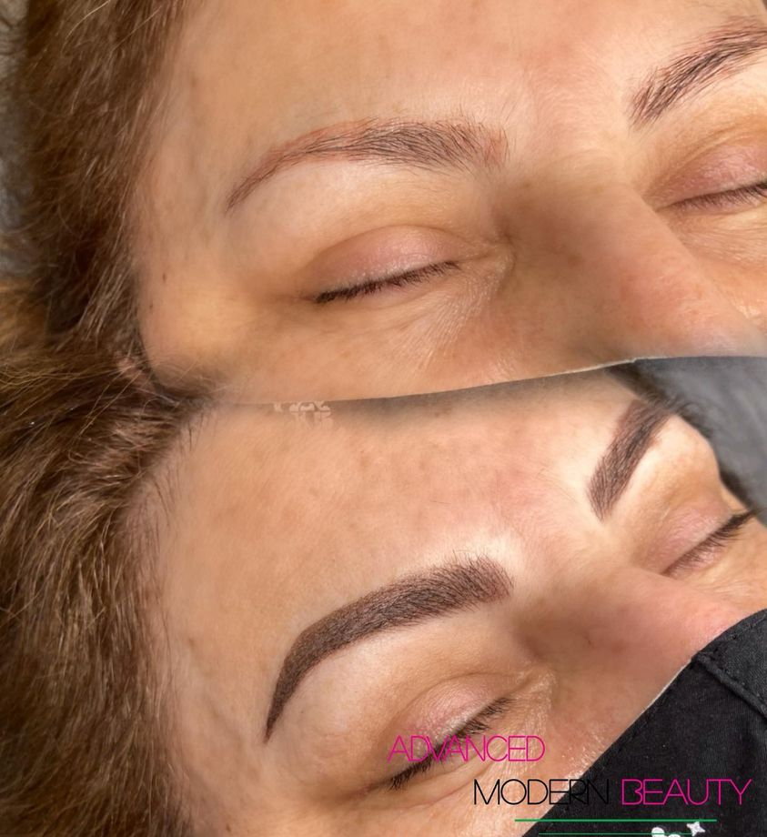 advanced modern beauty lashes and microblading 16