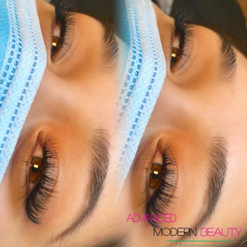 advanced modern beauty lashes and microblading 9